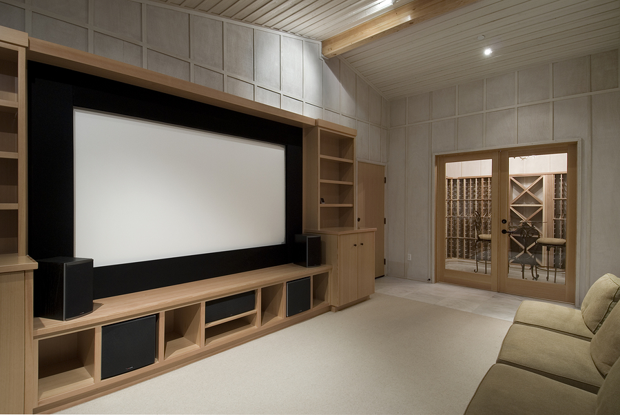 Insurance for Home Theater Installation and Maintenance