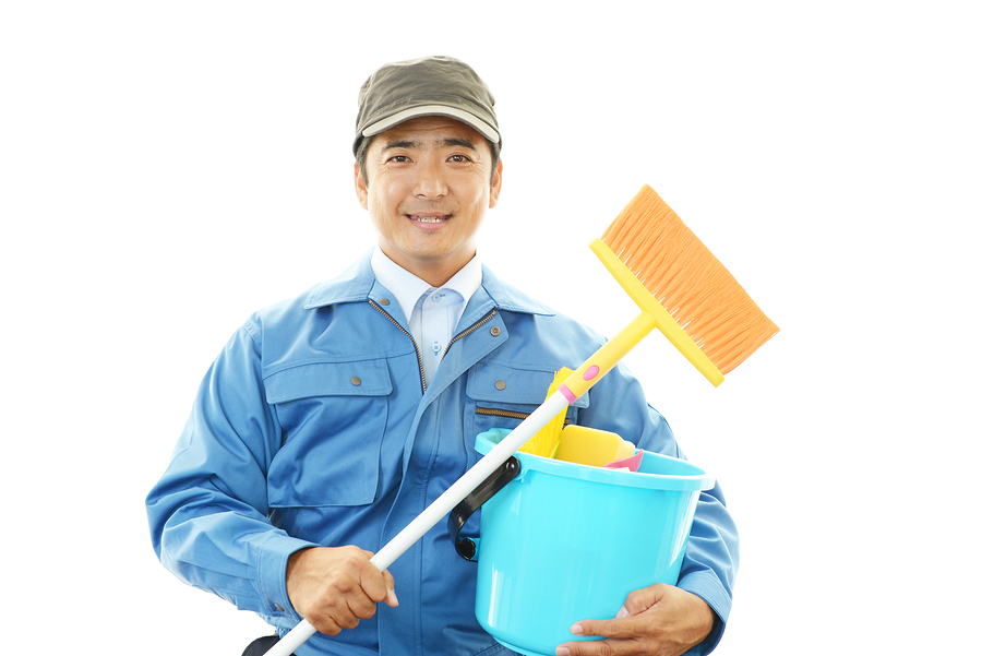 Insurance for Janitorial Service Providers