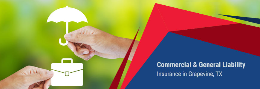 Insurance company in Grapevine, TX