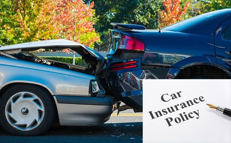 How Car Accidents Affect Your Insurance Rates
