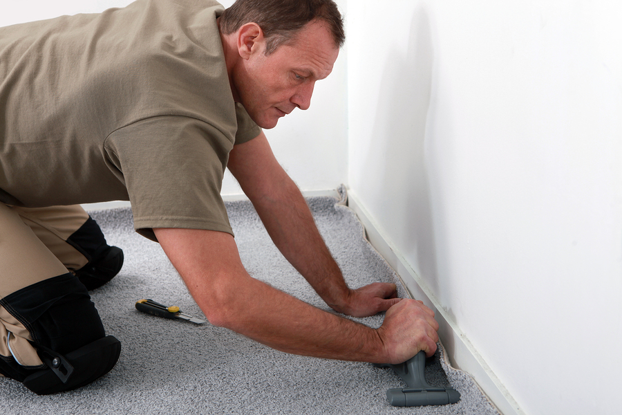 Insurance for Carpet, Wood, Tile Installers in Texas