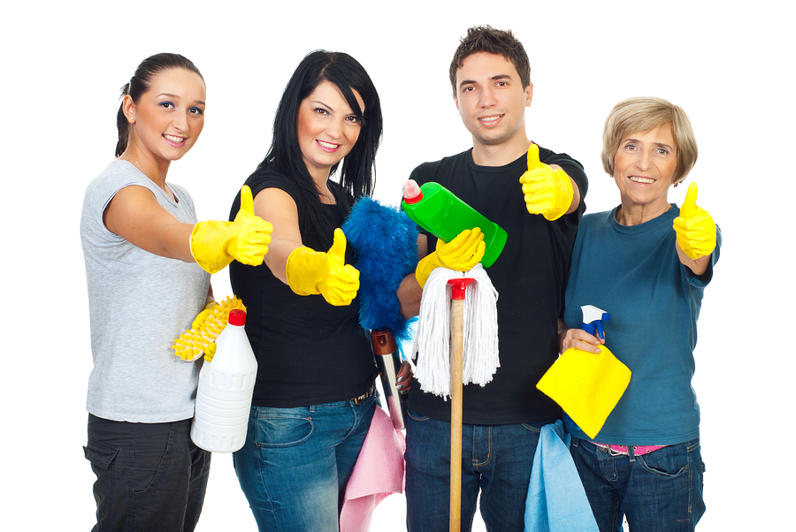 Insurance for Housecleaning and Maid Services in Texas