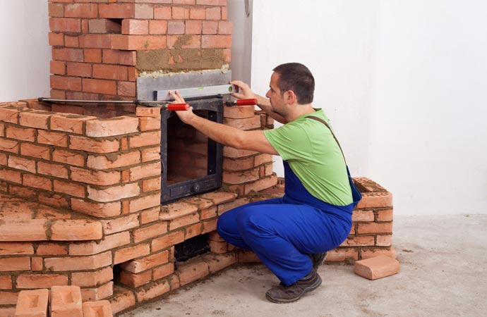 Insurance for Fireplace Builders