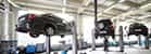 Service Shops - Garagekeepers Legal Liability Insurance