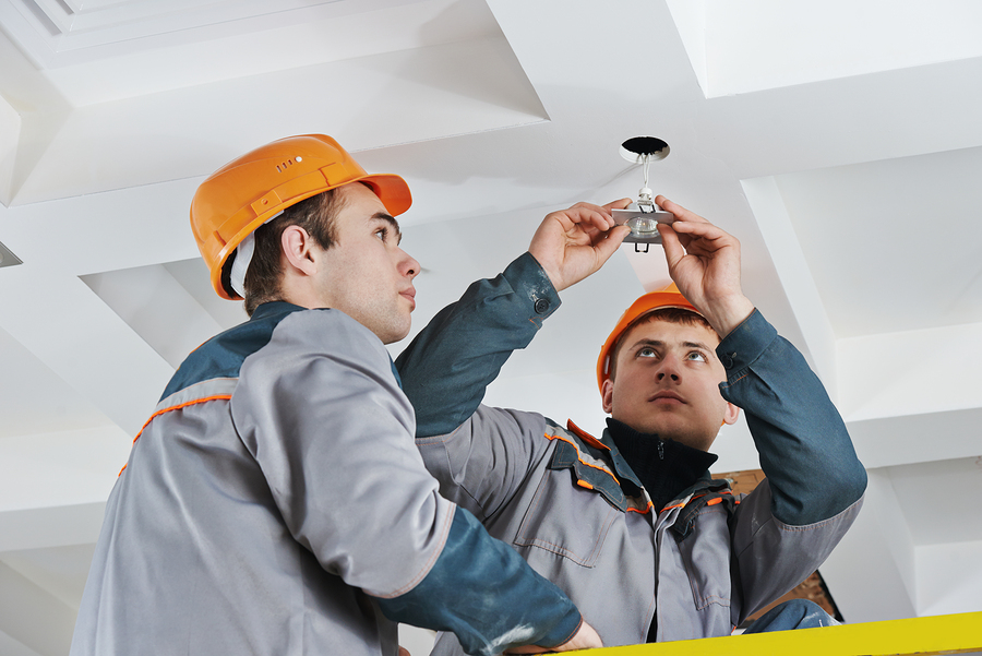 Lighting installation & Maintenance Insurance | Texas