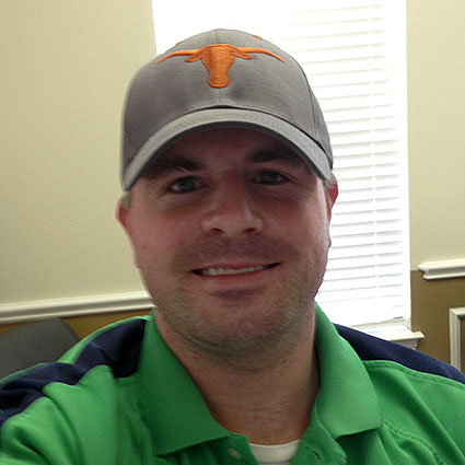 Daniel Damron is apart of the Quote Texas support team and serves as a Customer Advocate.