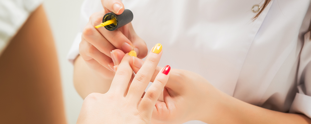 Professional Liability Insurance for Nail Technicians in Texas