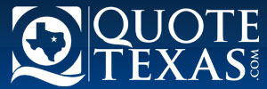 the quote texas insurance logo