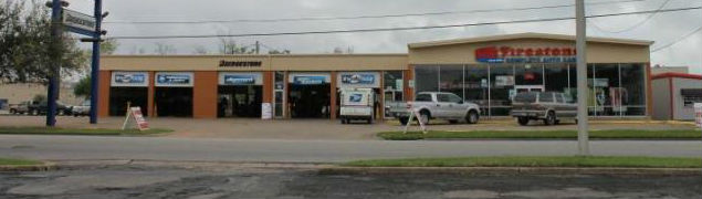 business in beaumont, texas